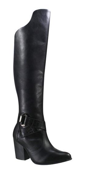 Bota Feminina Ramarim Over Knee 17-16106 | Katy Calçados