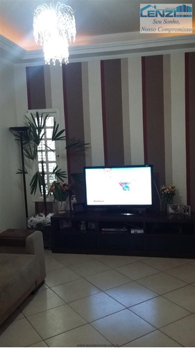 Imagem 1 de 23 de Casas À Venda  Em Bragança Paulista/sp - Compre A Sua Casa Aqui! - 1282527