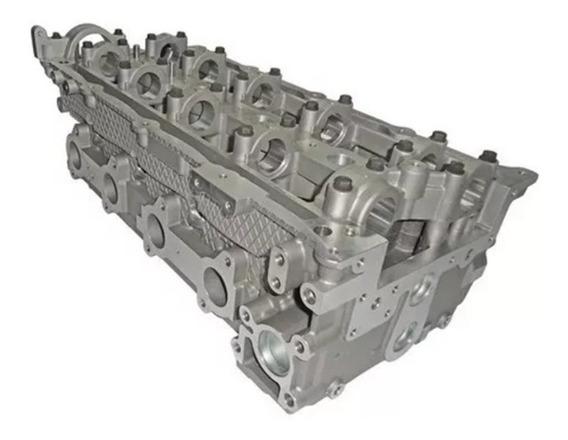 Cabeçote Hyundai Hr 2.5 16v Turbo Diesel 2013 Ate 2019