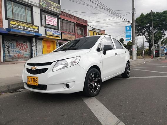 Chevrolet Sail Ls 2014, Ganga!!! $18.000.000