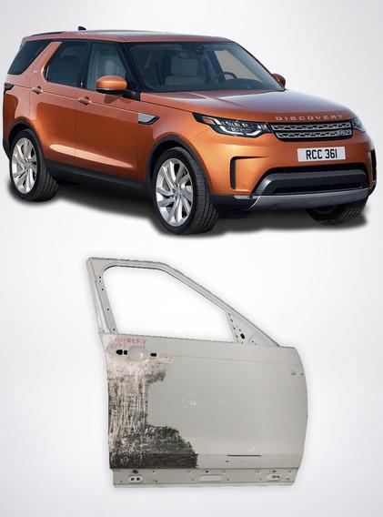Porta Dianteira Land Rover Discovery 17 18 19 Original
