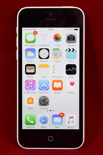 iPhone 5c 16gb Original Desbloqueado