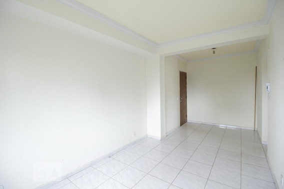 Apartamento No 1º Andar Com 2 Dormitórios E 1 Garagem - Id: 892974138 - 274138