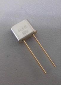 Cristal 44.645 Mhz Para Radio Motorola Gm300