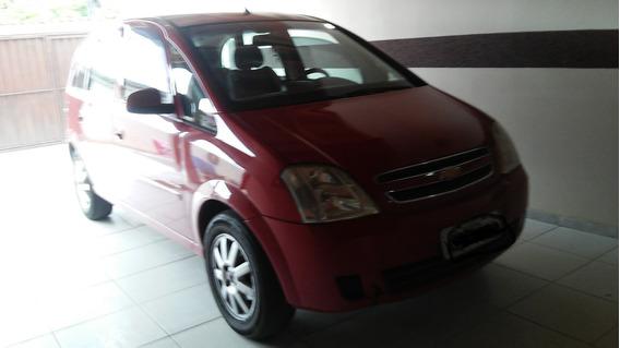 Chevrolet Meriva Premium Easytronic 2010
