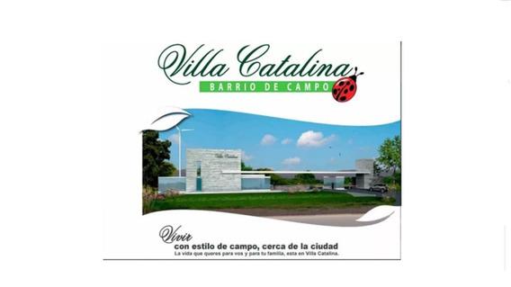 Dueño Vende Casa A Estrenar! Cba. Villa Catalina. Río C