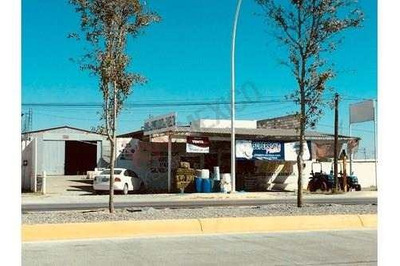 Excelente Propiedad, Bodega, Local Y Almacen En Gómez Palacio, Durango.