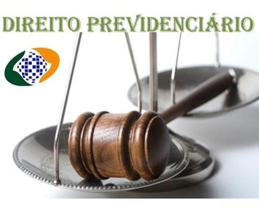 Livro Digital De Direito Previdenciário