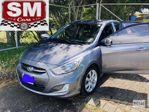 Hyundai Accent 1400