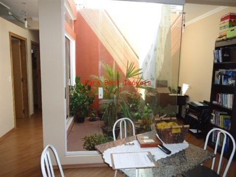 Casa Para Venda No Santo Antonio - Ca04758 - 2462867