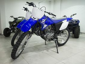 Moto Yamaha Ttr 230 - 0km - 2017
