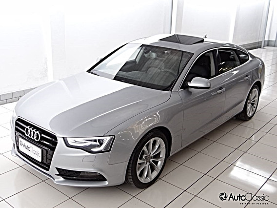 Audi A5 Ambiente Tfsi 1.8