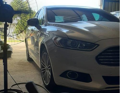 Ford Fusion 2015 2.0 Hybrid Aut. 4p