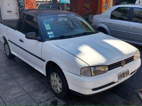 Volkswagen Saveiro 1999
