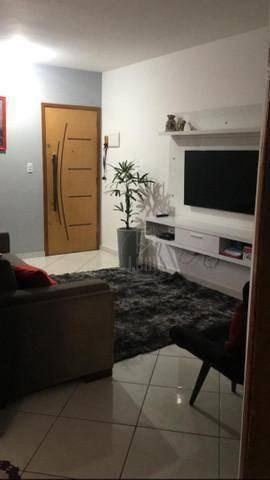 Imagem 1 de 6 de Cobertura Sem Condomínio Com 2 Dormitórios À Venda, 100 M² Por R$ 305.000 - Vila Luzita - Santo André/sp - Co0069