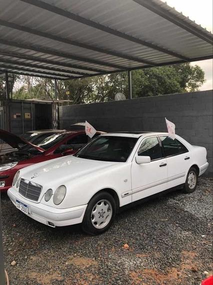 Mercedes-benz Clase E 230 Nafta