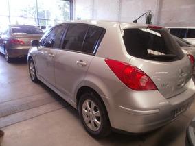 Nissan Tiida 1.8 Acenta