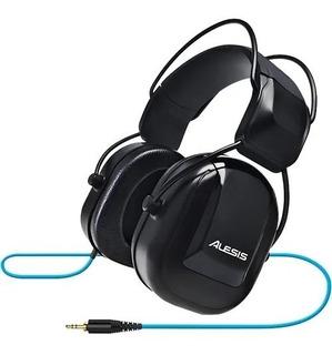 Auriculares Alesis Drp100 Para Bateristas Y Mas !!!