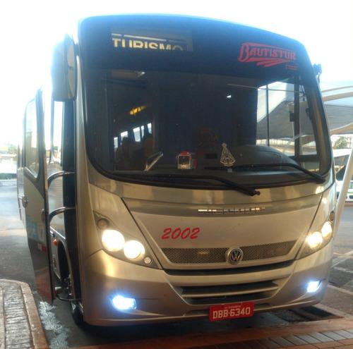 Neobus Thunder Vw 9-150