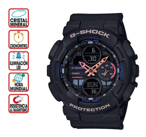 Reloj Casio G-shock S-series Gma-s140-1