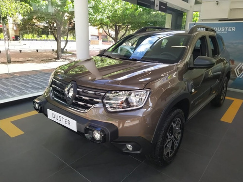 Duster Outsider I 1.3 Turbo 4x4 , Mt 2022 Mf