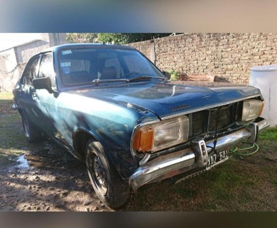 Dodge 1500 Modelo 79 Con Gnc Regalado!!!