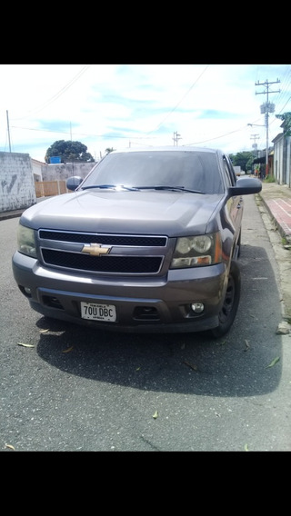 Chevrolet Avalanche Lt 4x4