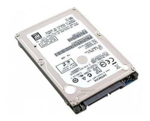 Hd Hitachi Sata 2.5 Notebook 1tb 5400rpm