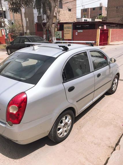 Chery S21 Hatchback S21