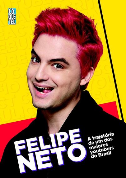 Vedese Livro Do Felipe Neto