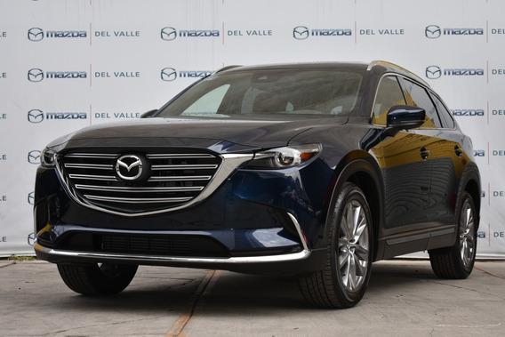 Mazda Cx-9 Signature 2019 / Mazda Del Valle