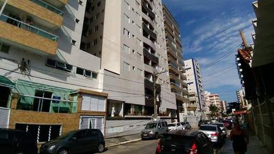 | Lindo Apartamento 1 Dormitório Ao Lado Da Praia | - Ap0725
