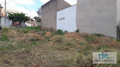Terreno À Venda, 297 M² Por R$ 98.000 - Terras De Santa Cruz - Boituva/sp - Te0194