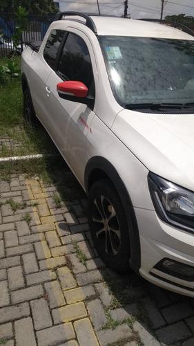 Volkswagen Saveiro Pepper Cd 1.6