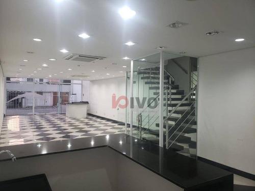 Prédio  450 M² Úteis R$ 5.250.000 - Vila Clementino - Sp - Pr0070