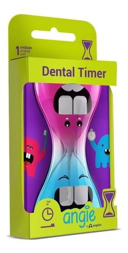 Imagem 1 de 9 de Dental Timer Angie ® Original Menor Preço