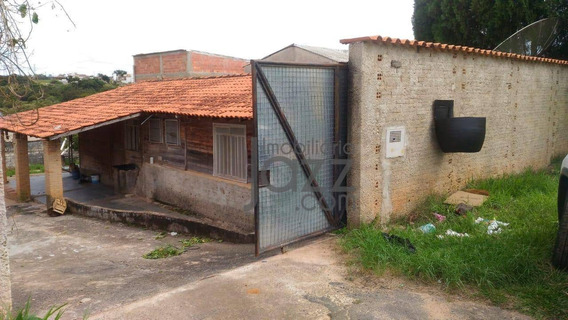 Casa Com 3 Dormitórios À Venda, 90 M² Por R$ 240.000,00 - Parque Dos Pomares - Campinas/sp - Ca6819