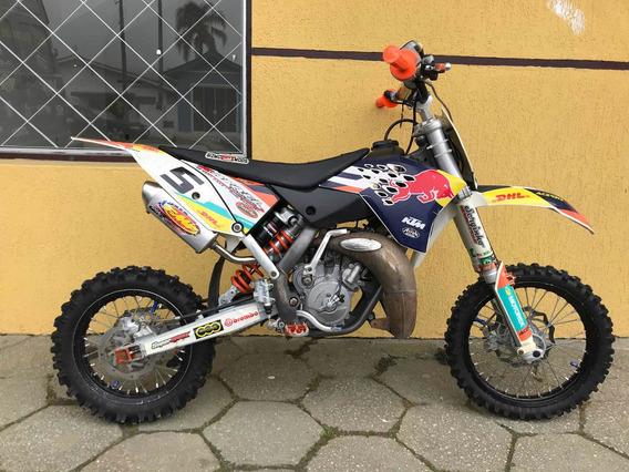 Ktm Sx 65
