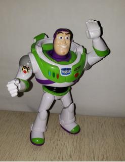 Figura Articulada Buzz Lightyear 17 Cm Toy Story