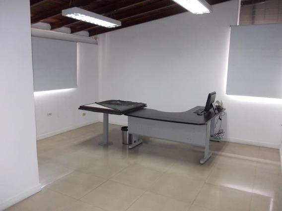 Oficina En Alquiler Chuao Gina Briceño 20-13118