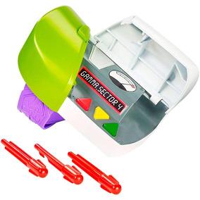 Toy Story 4 Bracelete Comunicador Buzz Lightyear - Mattel