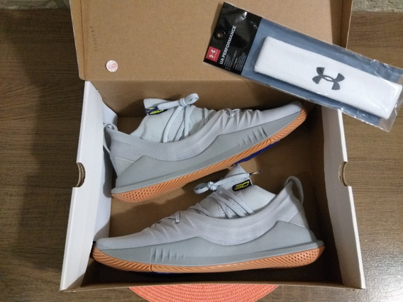 Tênis Curry 5 Under Armour Curry 5 Nba Stephen Curry.
