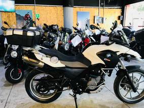 Motofeel Bmw G 650 2012