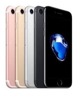 iPhone 7 128gb Com 1 Ano De Garantia Tela 4,7