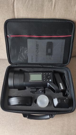 Flash Godox Ad400 Pro - 3000 A Vista