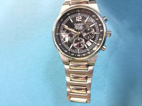 857dd6f7aa3c Casio Edifice Ef-500 2711 - Masculino - Relógios De Pulso no Mercado ...