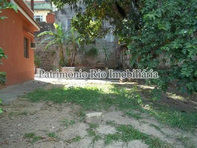 Terreno-à Venda-braz De Pina-rio De Janeiro - Vt00083
