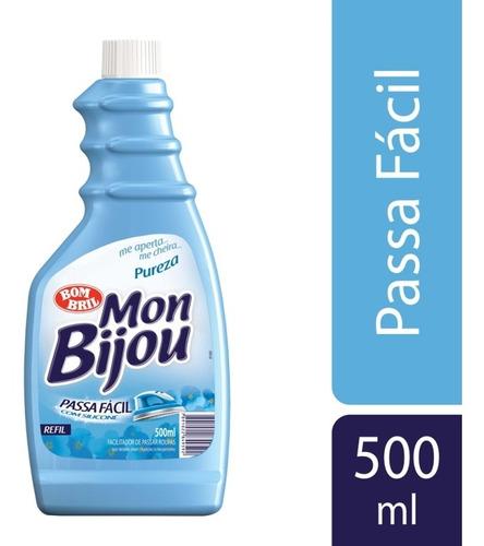 Facilita Passar Mon Bijou Pure 500ml Refil