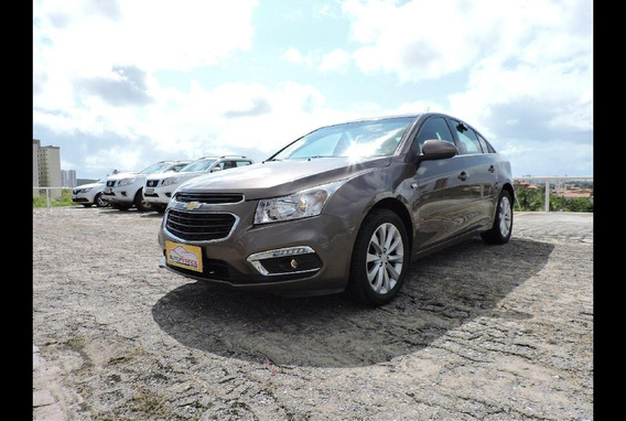 Cruze 1.8 Lt 16v Flex 4p Manual