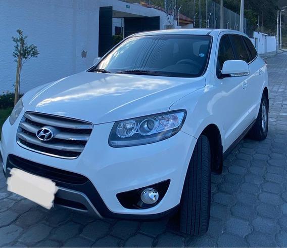 Hyundai Santa Fe Santa Fe 4x2